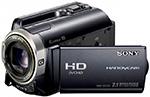 Sony-XR350V